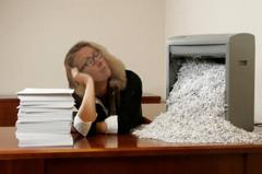 Suzanne Martin processing refund requests, royalties and GOSH donations